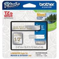 Brother Intl (Labels) - Tzemq934