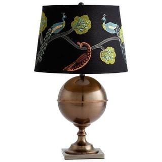 Cyan Design 4831 Vanderbilt 1 Light Table Lamp