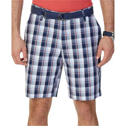 Nautica Mens Cotton Casual Walking Shorts