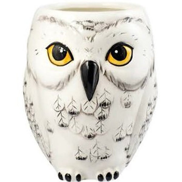 Harry Potter Hedwig 12 oz. Ceramic Mug - Multi