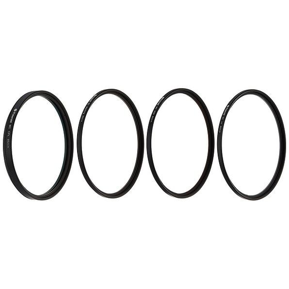 Polaroid Optics 95mm Multi-Coated UV Protective Filter