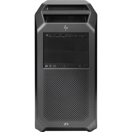 """HP Z8G4T X4114 8GB/1 PC Intel X4114 Z8G4"""