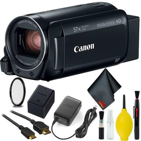 Canon VIXIA HF R800 Camcorder Kit