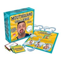 Mouthguard Challenge Game - multi