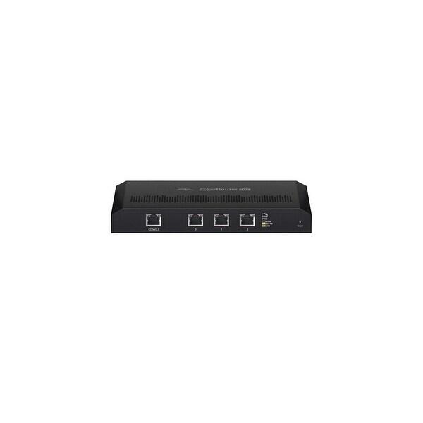 Shop Ubiquiti EdgeRouterLITE Advanced Network Routers