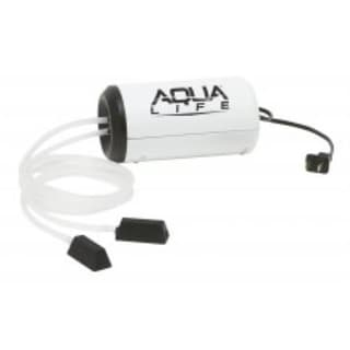 Frabill Aerator Dual Output 110V 100gal