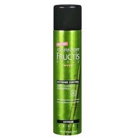 Garnier Fructis Style Style Anti-Humidity Hairspray, Extreme Control Extreme Hold 8.25 oz