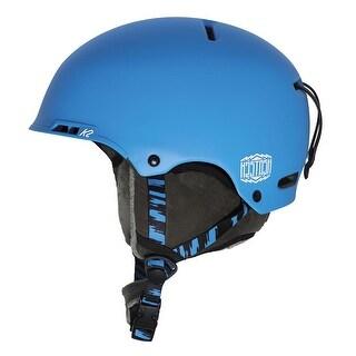 K2 Stash Ski Helmet - Black