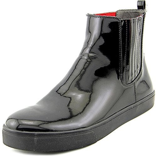 Bar III Womens Hope Closed Toe Ankle Fashion Boots