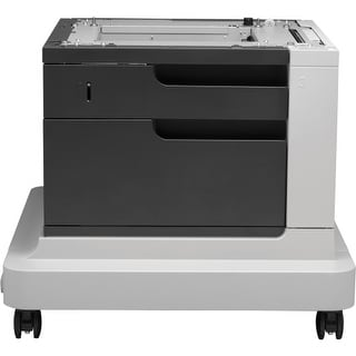 HP Paper Feeder and Stand - 500 pages CE792A Large Format Printer Accessory