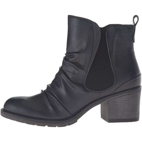 Bare Traps Womens DRENNAN Closed Toe Ankle Fashion Boots