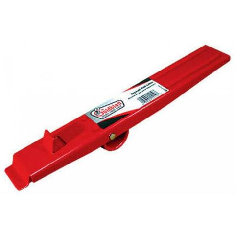 Goldblatt G15149 Drywall Roll Lifter, 13 Gauge Steel