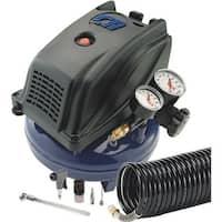 Campbell Hausfeld 125 Psi Air Compressor FP260000DI Unit: EACH