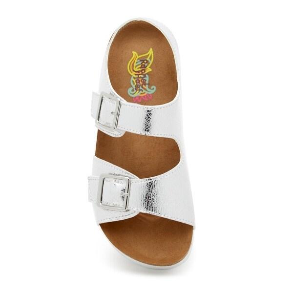 Rachel Shoes Lil Jill Girls Toddler Sandal