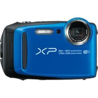 Fuji Film Usa - 16543860 - Finepix Xp120 Blue https://ak1.ostkcdn.com/images/products/is/images/direct/7ff4614901a63081b024370a2c6a521d51ae9509/Fuji-Film-Usa---16543860---Finepix-Xp120-Blue.jpg?impolicy=medium