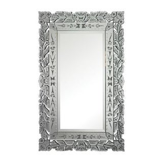 "Sterling Industries 114-32 Bardwell Venetian 50"" x 31"" Wall Mirror"