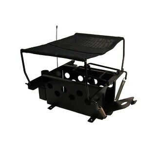 D.t. systems bl505 black d.t. systems remote bird launcher without remote for quail and pigeon size birds black