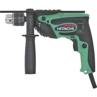 "Hitachi FDV16VB2 Hammer Drill, 5/8"", 5 Amp"