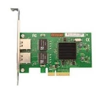 Intel E1g42etblk Gigabit Et Multi-Port Server Adapter With Pci Express X4