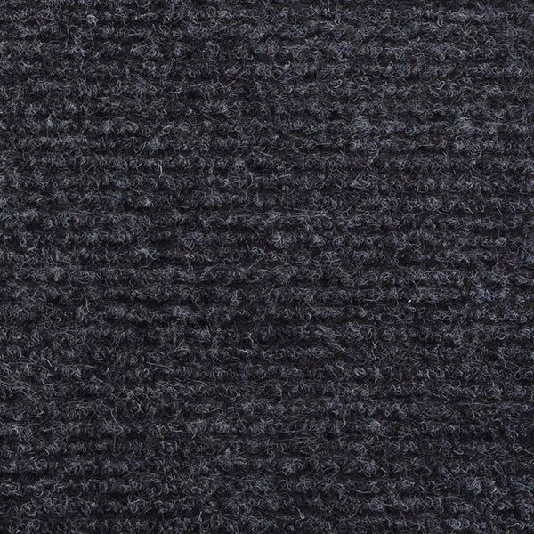 Shop vidaXL Exhibition Carpet Rib Event Floor Covering Rib
