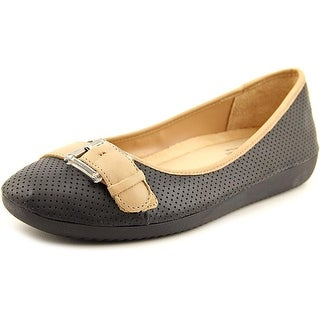 Naturalizer Kiara Women N/S Round Toe Synthetic Ballet Flats