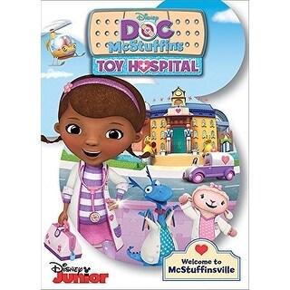 Doc McStuffins: Toy Hospital [DVD]
