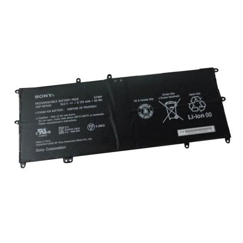 Sony VAIO VGP-BPS40 Laptop Battery 15V 3170mAh 48Wh
