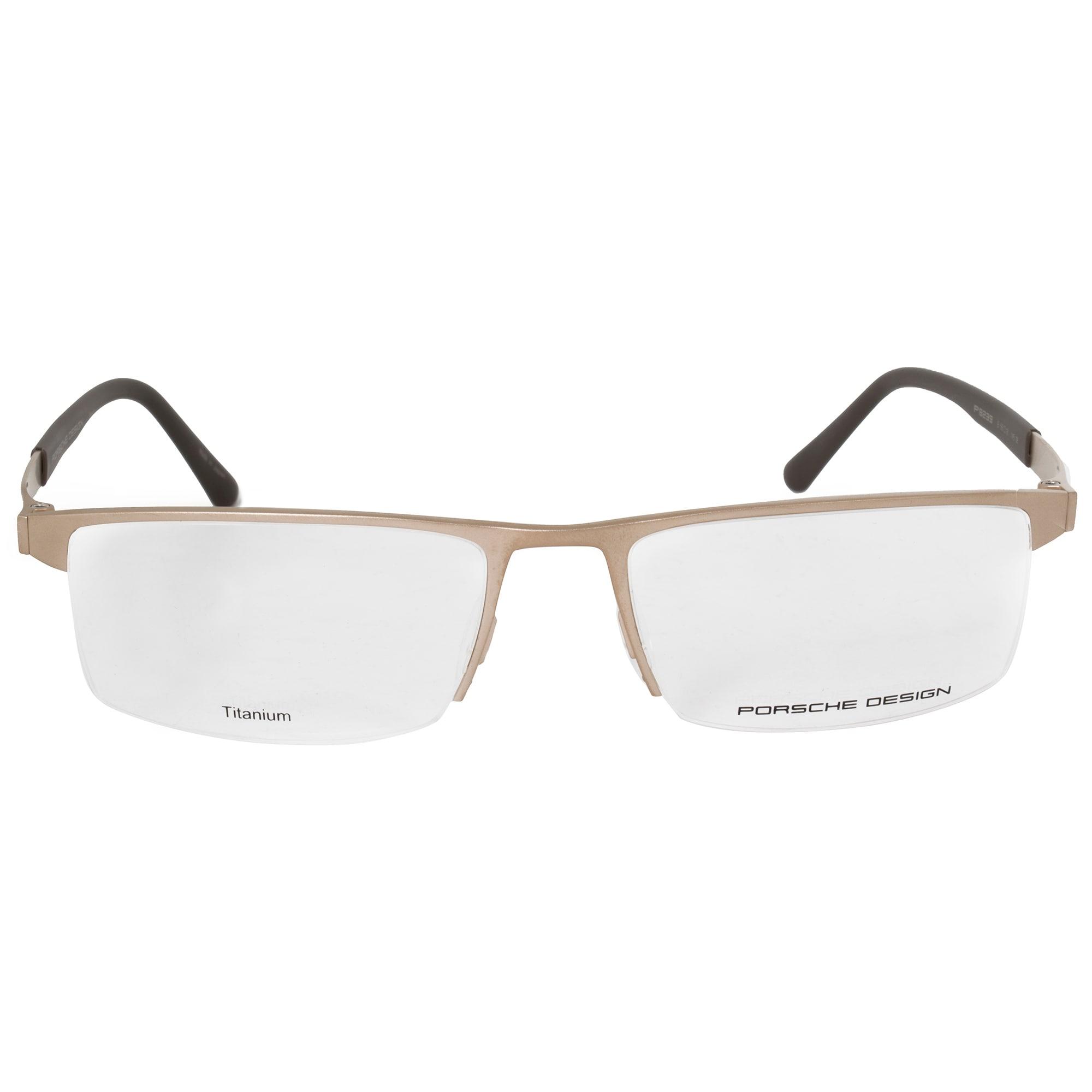 94521646a87c Buy Porsche Design Optical Frames Online at Overstock