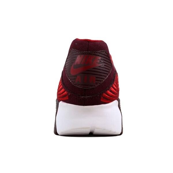 Shop Nike Women's Air Max 90 Ultra LOTC QS Night Maroon