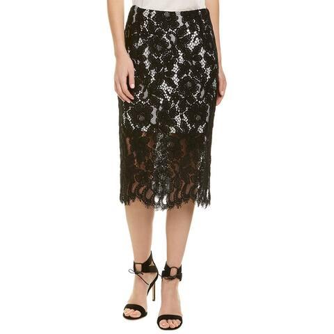 Sandro Kylie Pencil Skirt