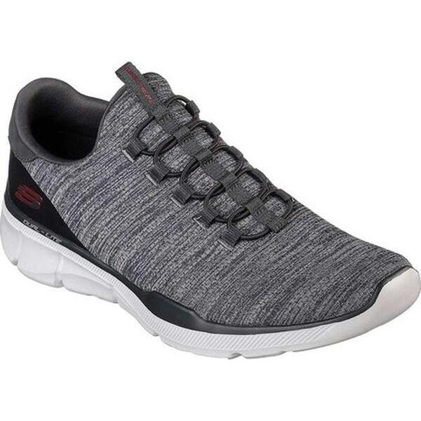 Shop Skechers Men's Relaxed Fit Equalizer 3.0 Emrick Sneaker