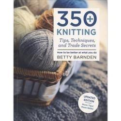 350+ Knitting Tips - St. Martin's Books