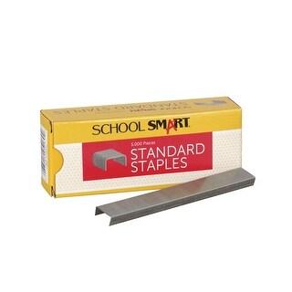 School Smart Standard Staples