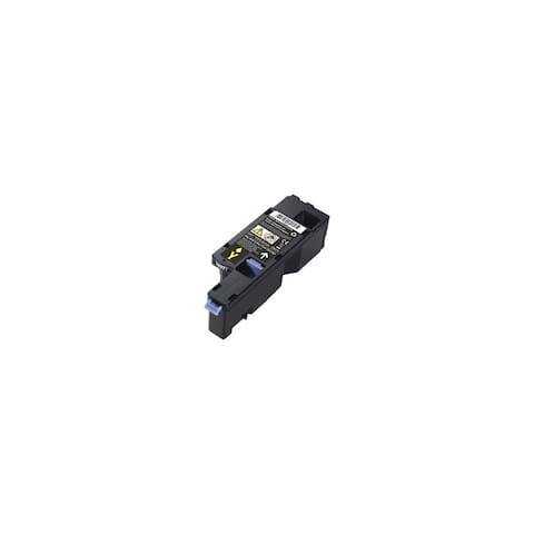 Dell 3581G Dell Toner Cartridge - Yellow - Laser - 1400 Page - 1 / Pack
