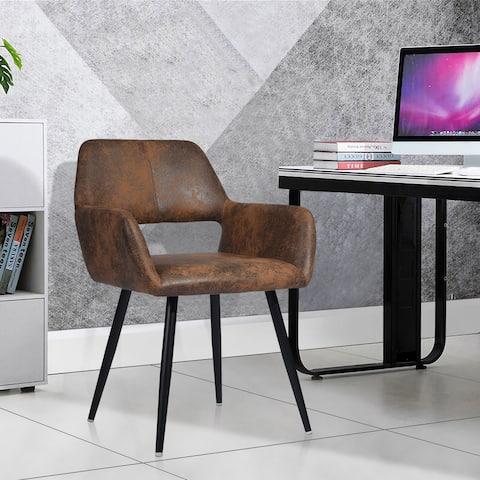 Carson Carrington Ignesta Scandinavian Style Side Chairs
