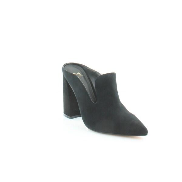 Marc Fisher Ragina Women's Heels Black