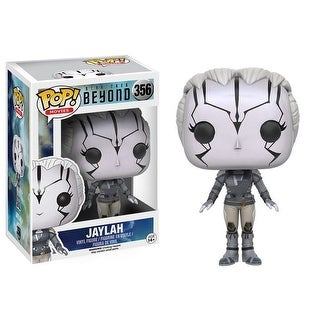 Star Trek Beyond Funko Pop Vinyl Figure Jaylah - multi