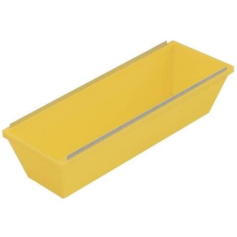 """Mintcraft 150053L Plastic Drywall Mud Pan, 12"""""""