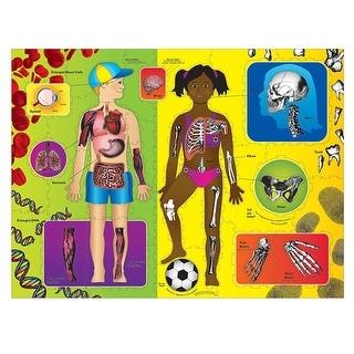 Wonderfoam Giant Our Body Activity