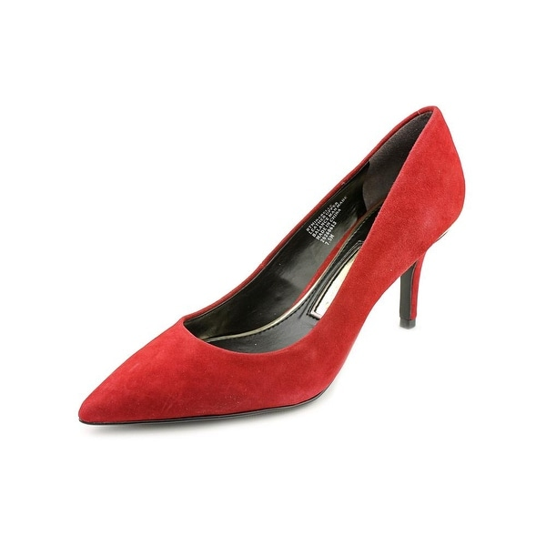 Boutique 9 Mirabelle Pointed Toe Suede Heels