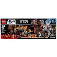 LEGO 2 in 1 Star Wars 66555 Building Set - Multi