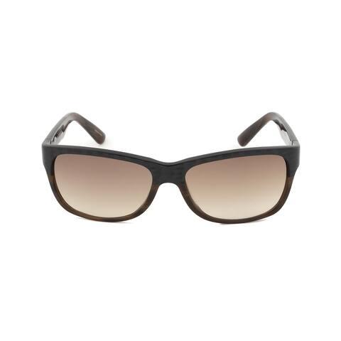 Porsche Design Design P8546 B Sunglasses Carbon/Brown Frame Brown Gradient Lens - 58mm x 16mm x 135mm