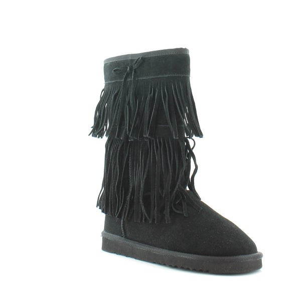 American Rag Asenecah Women's Boots Black