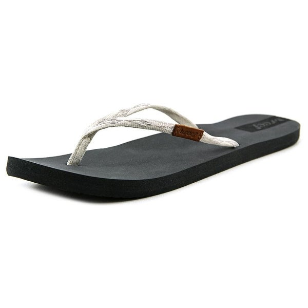 Reef Fasa Ivory Sandals