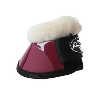 Professional's Choice Boots Spartan Bell Fleece TPU No Turn