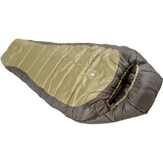 Coleman 2000000104 coleman north rim 0 degree mummy sleeping bag