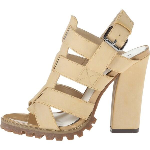 Michael Antonio Women's Kesara Platform Sandal - 7.5