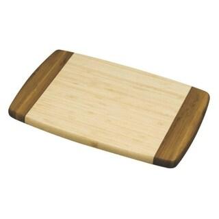 "Waddell BCB02 Cutting Board, Bamboo Small Server, 11-3/4"" x 8"""