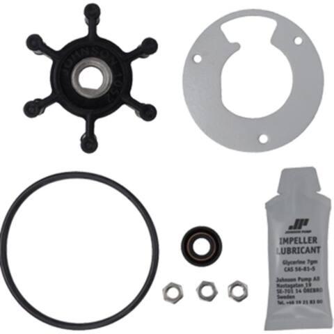 Service Kit TA3P10-19 Macerator