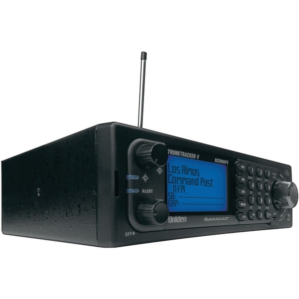 Uniden 2-Way Radio - Bcd996p2